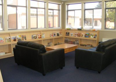 Lilydale Adventist Academy New Library