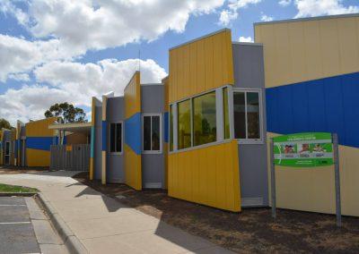 Sunningdale Children's Centre