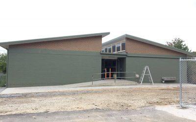 Brandon Park Primary School