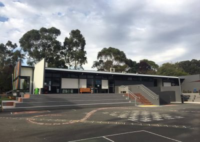 Mooroolbark East Primary School