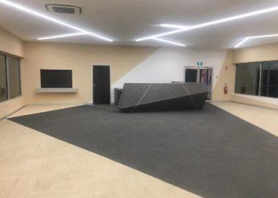 Aston Open Space Pavilion