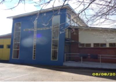 St Mary's Catholic Primary School